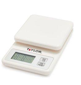 Taylor White 11lb Scale