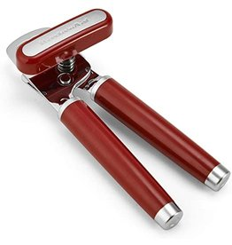 KitchenAid Multi Function Red Can Opener
