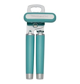 KitchenAid Multifunction Teal Can Opener