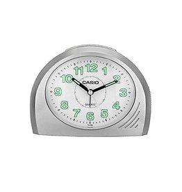 Casio Grey Bell Chime Alarm Clock