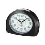 Casio Black Bell Chime Alarm Clock