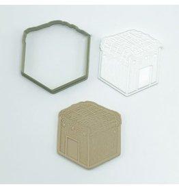 Sukkah Shape Cutter