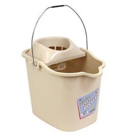 Mop Bucket with Wringer Twist