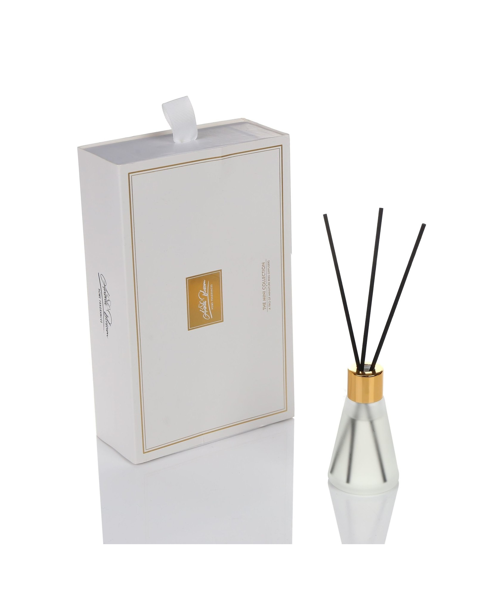 Aroma Blossom Mini Collection - Gold