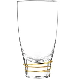 Helix Highball Glass