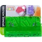 Sponge Holder - Parve (KCKH:3209P-W) BC 706132061536