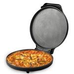 Courant Pizza Maker Black