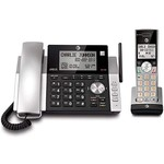 AT&T CORDED/CORDLESS ANSWERING DUAL C.ID