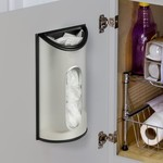 Bag Saver/Dispensers