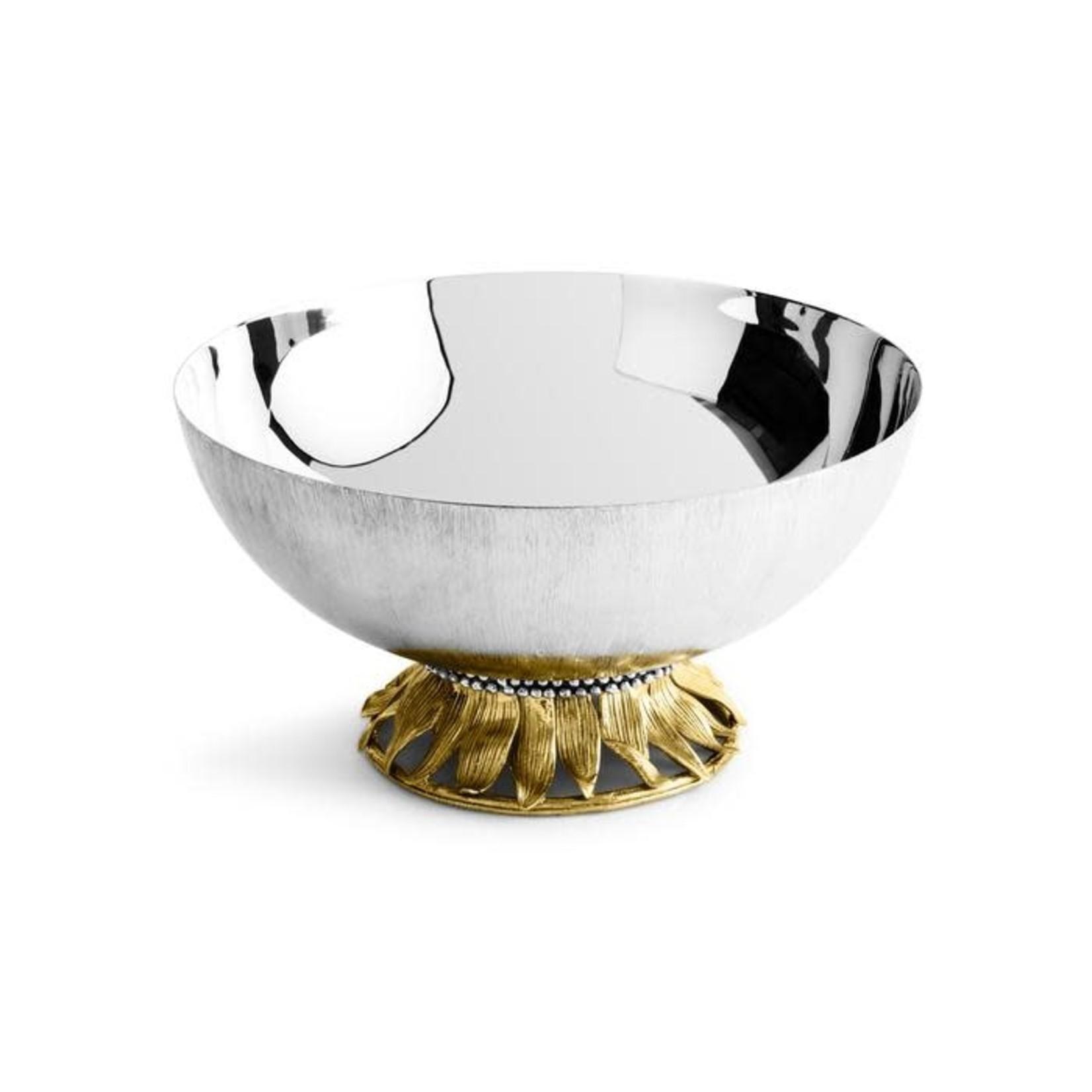 175714 Sunflower Serving Bowl