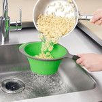 OXO OXO GG 2 QT COLLAPSIBLE STRAINER