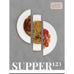 Super 123 Cookbook
