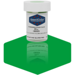 3 Gram Powdered Food Color Green