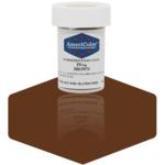 3 Gram Powdered Food Color  Brown