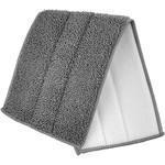 Microfiber F lat Mop Dusting Pad Grey
