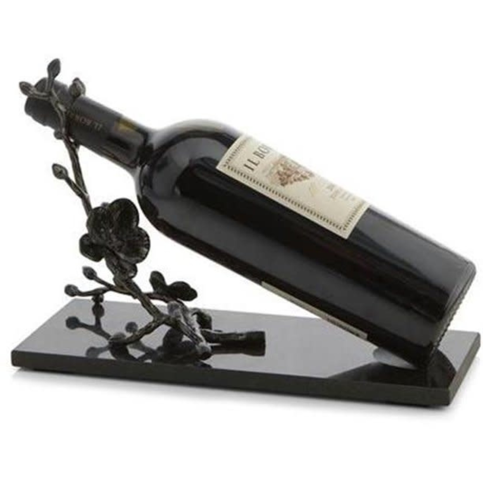 110843 Black Orchid Wine Rest