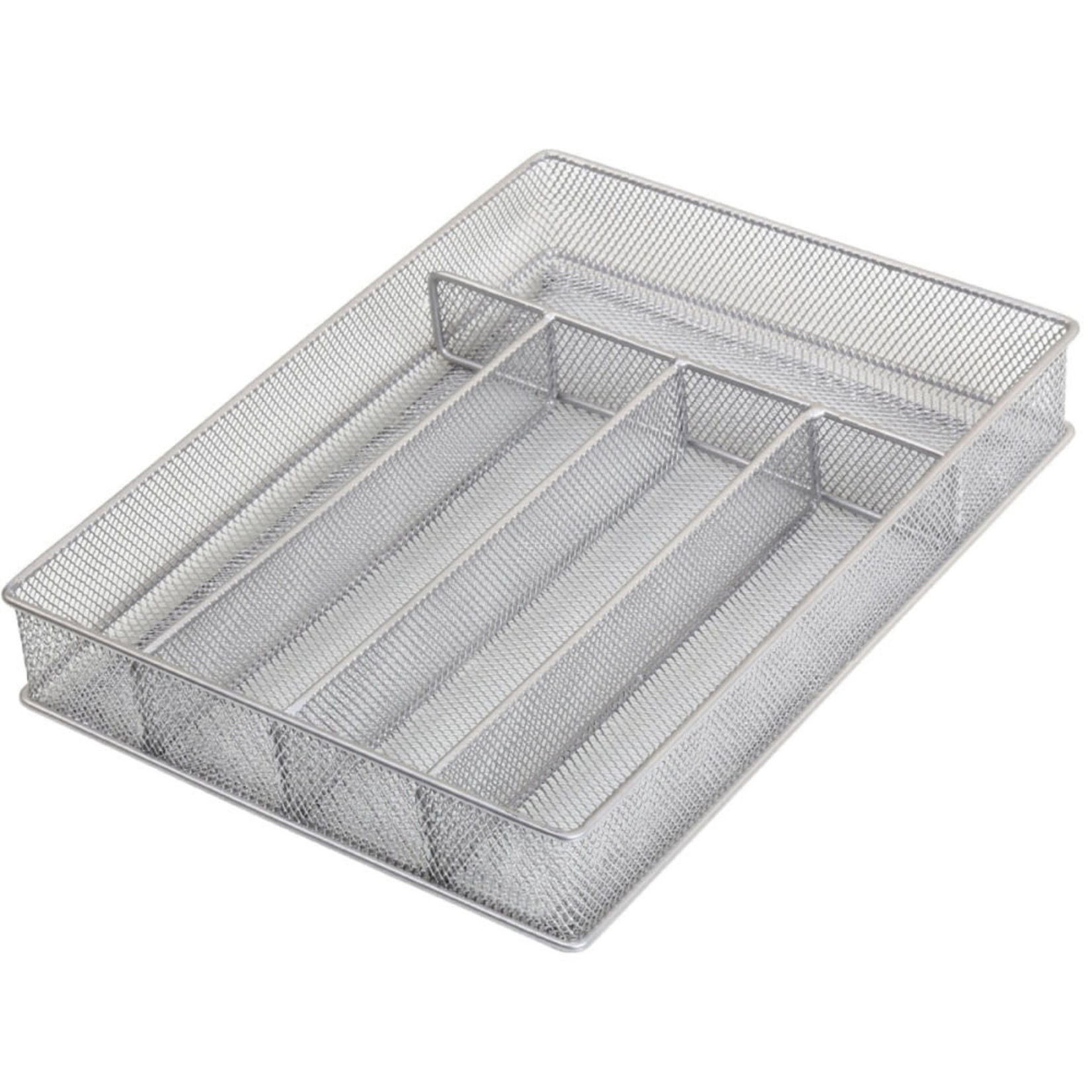 5-part In-drawer Organizer/tray Mesh 1133