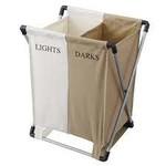 Laundry Bin - Lights/ Darks