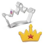Crown, Princess