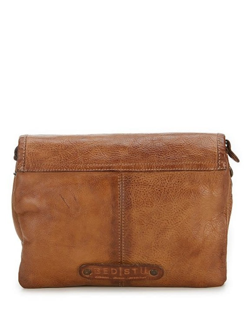Bed Stu Bed Stu Ziggy bag - Tan rustic