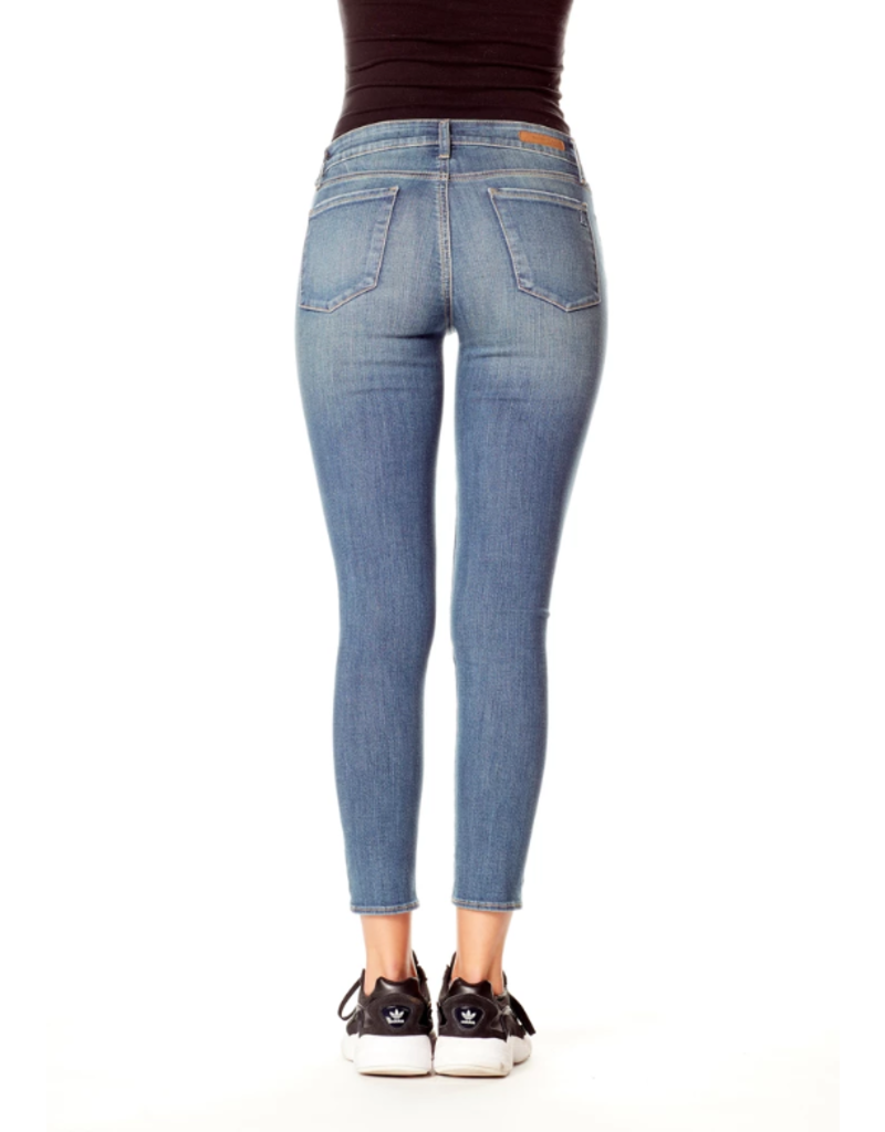 Articles of Society Articles of Society Mid-Rise Skinny Crop - Crystal