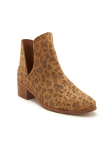 Matisse Pronto Bootie - Panther