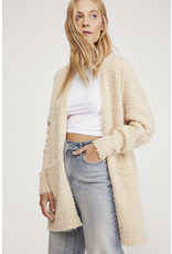 Free People Once In a Lifetime Cardi
