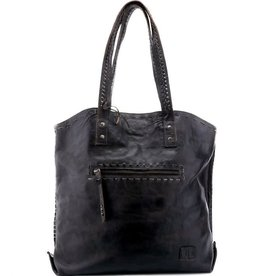 Bed Stu Barra Bag - Black Rustic