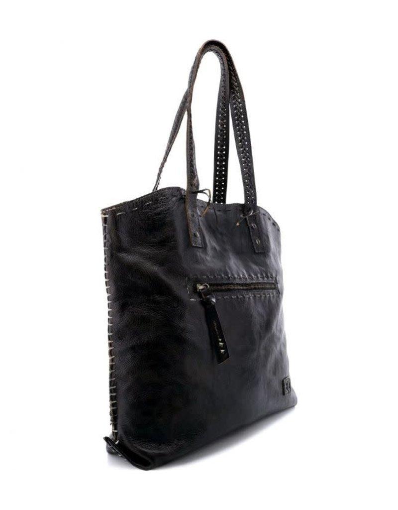 Bed Stu Barra Bag - Black Rustic