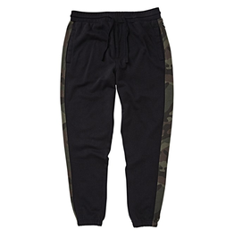 Billabong Wave Washed Pant - Black/Camo
