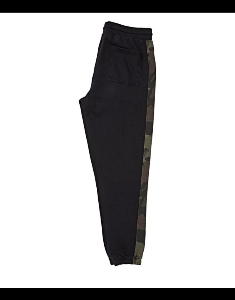 Billabong Wave Washed Pant - Black/Camo