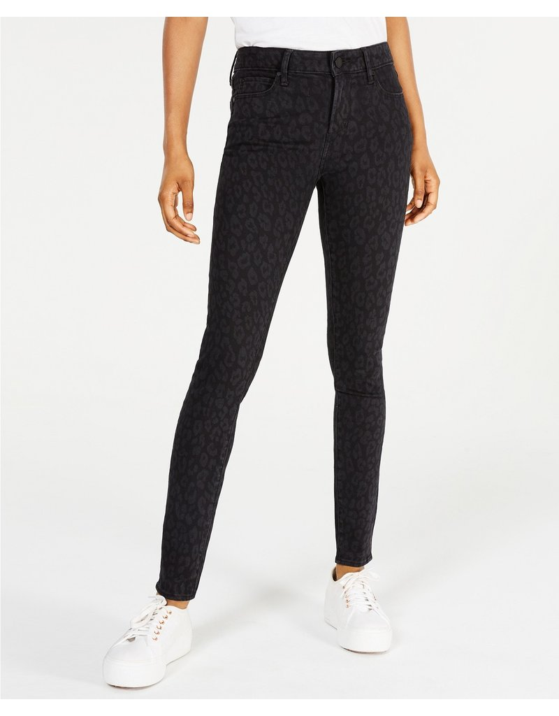 Articles of Society Sarah Mid Rise Ankle Skinny - Lone Pine
