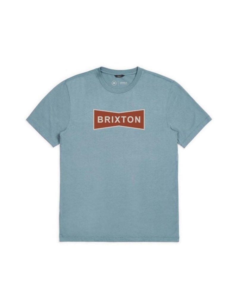 Brixton Wedge Tee