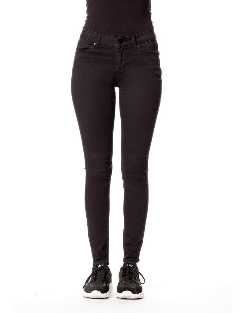 Articles of Society Sarah Mid Rise Ankle Skinny - Bachelor
