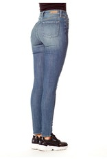 Articles of Society Hilary High Rise Ankle Skinny - Helen