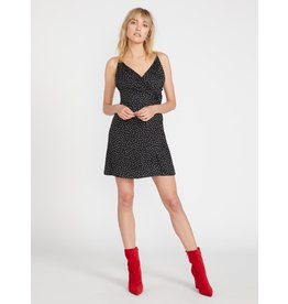 Volcom Madly Yours Dress - Black