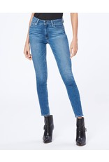 Paige Hoxton High Rise  Ankle - Summit Distressed