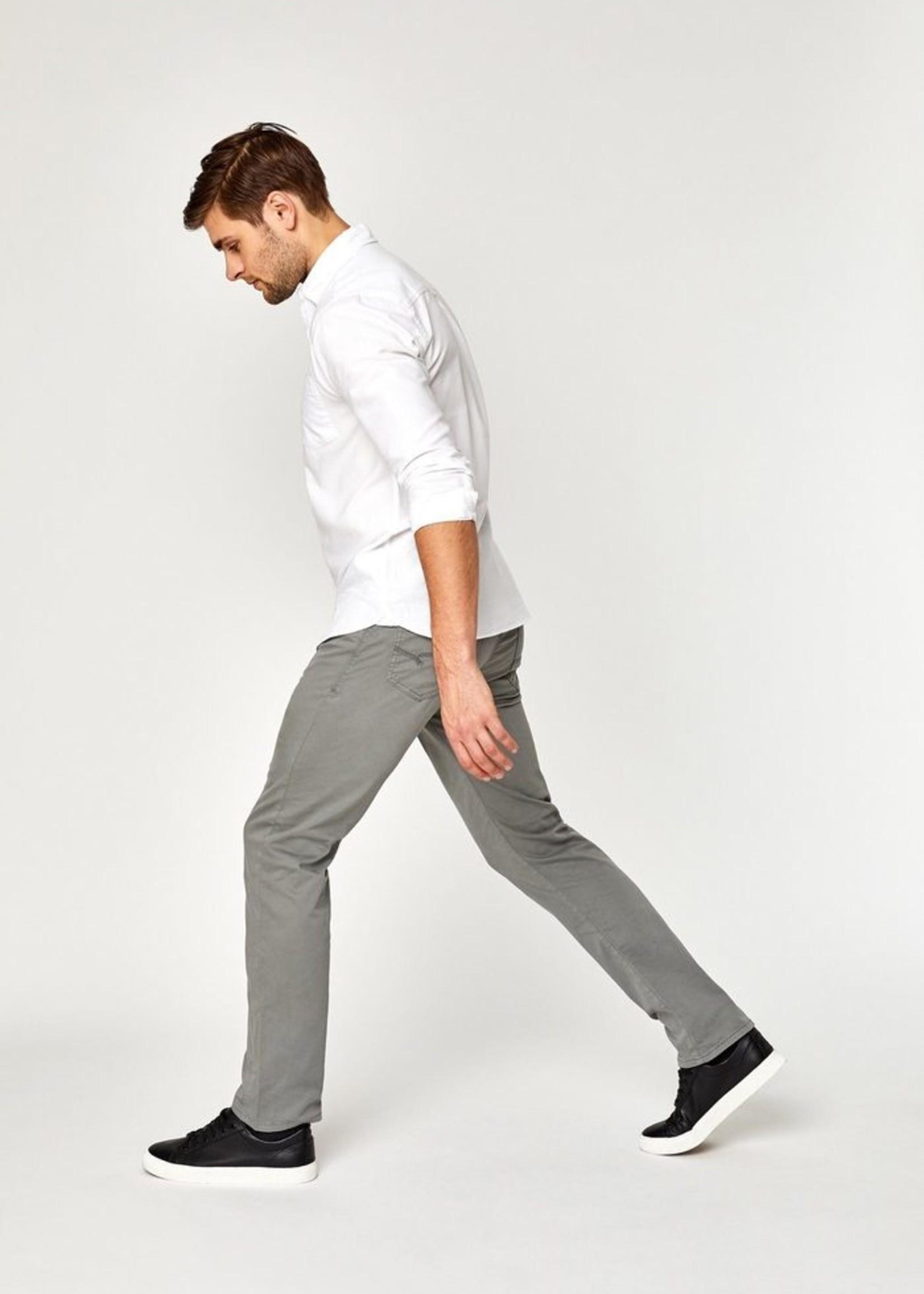 Mavi Zach - Grey Twill