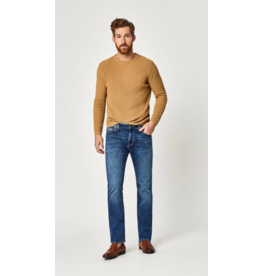 Mavi Zach Mid Brushed Cashmere