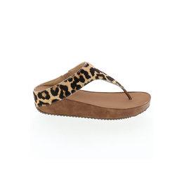 Very Volatile Texhoma - Tan/Leopard