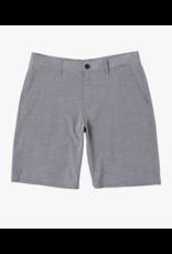RVCA Hybrid Shorts - Grey
