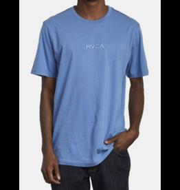 RVCA Small RVCA SS - Blue