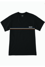 RVCA Cannonball Tee - Black