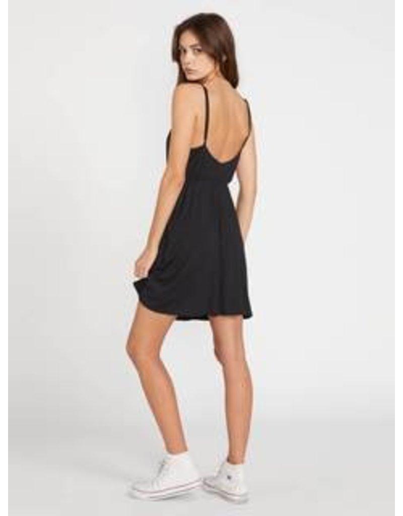 Volcom Not My Luv Cami Dress