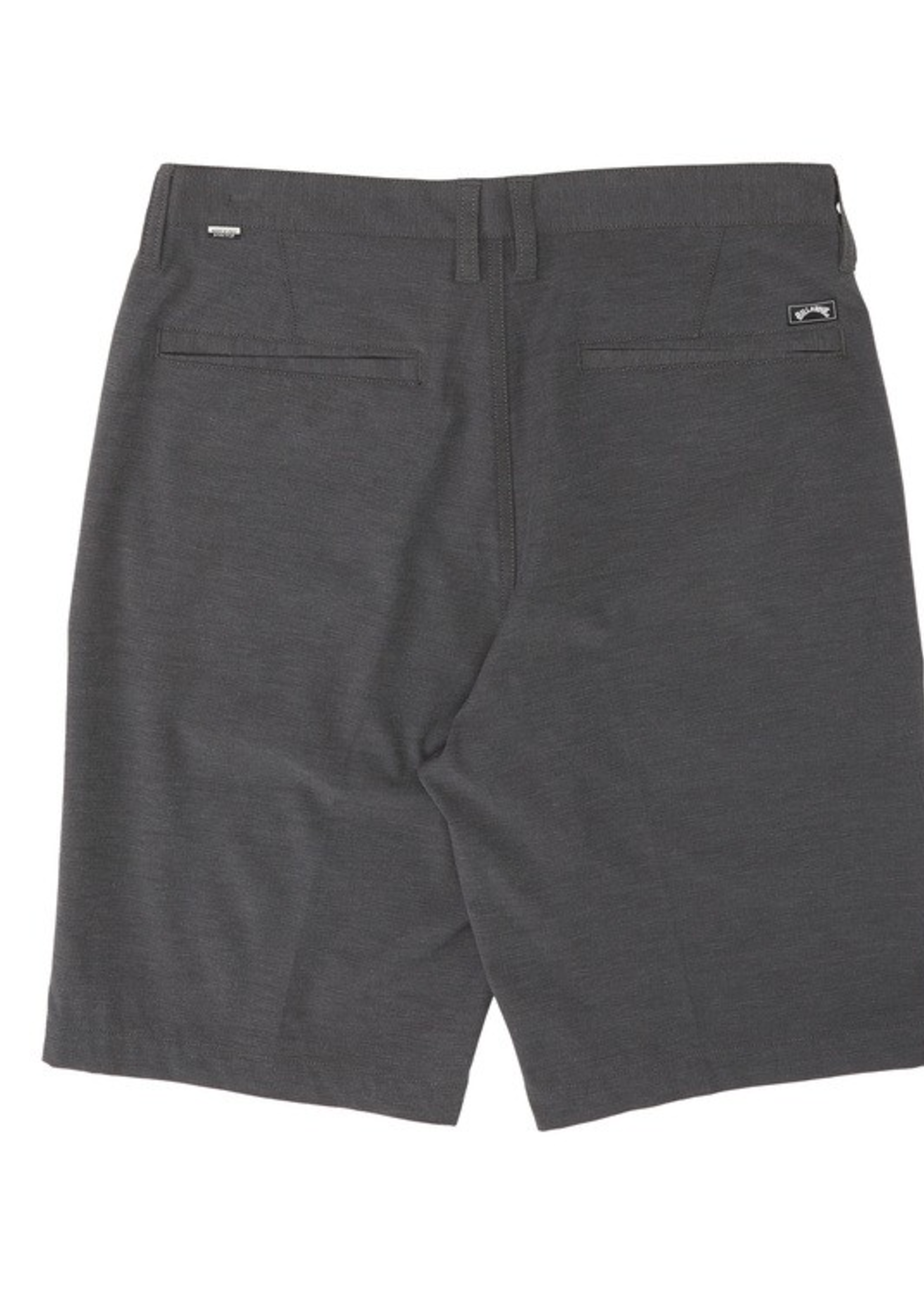 Billabong Crossfire Short - Grey