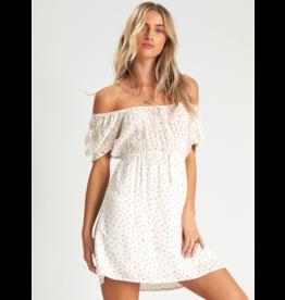 Billabong Fall For Love Dress
