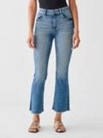 DL1961 Bridget Cropped High Rise