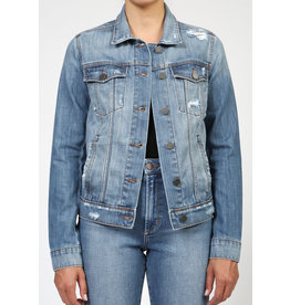 Articles of Society Denim Jacket - Overland