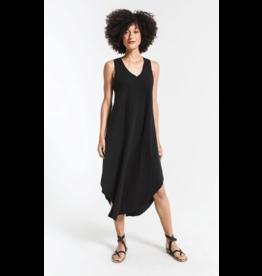 Reverie Dress - Black