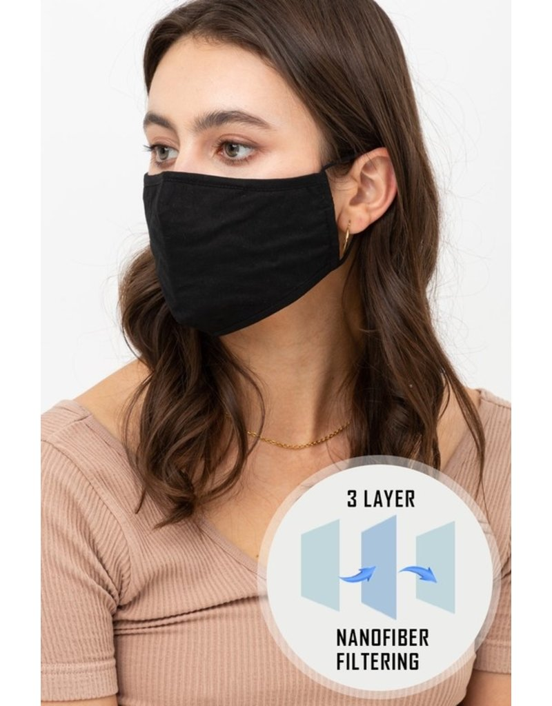 Adjustable Mask